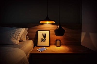 Cozy Bedroom Light