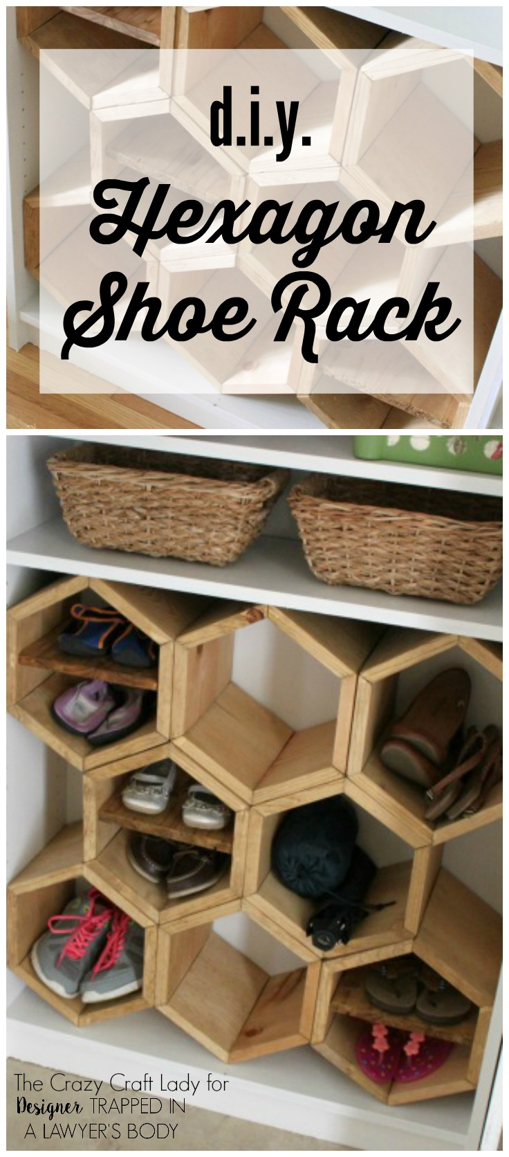 8 shoe storage ideas any shopaholic can appreciate coldwell banker blue matter. Black Bedroom Furniture Sets. Home Design Ideas