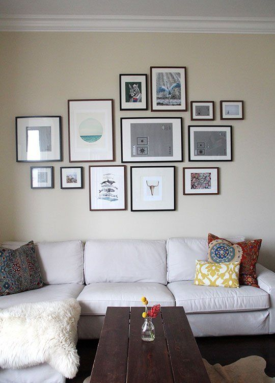 ways to instantly declutter your living room coldwell banker blue