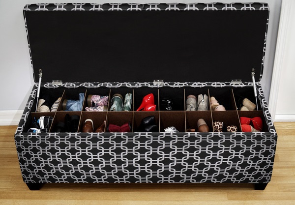 Gentil A Shoe Box Redefined | Overstock