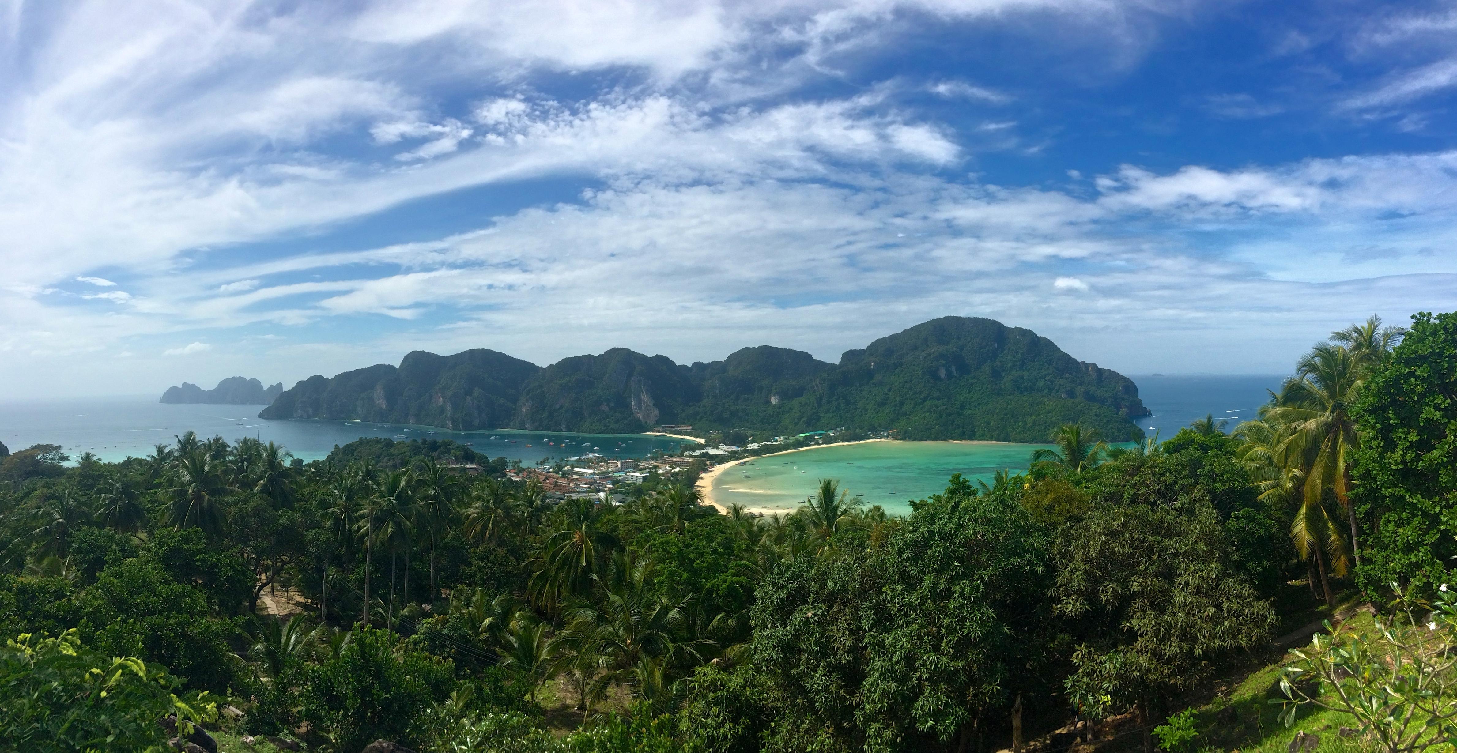 Viewpoint - Koh Phi Phi
