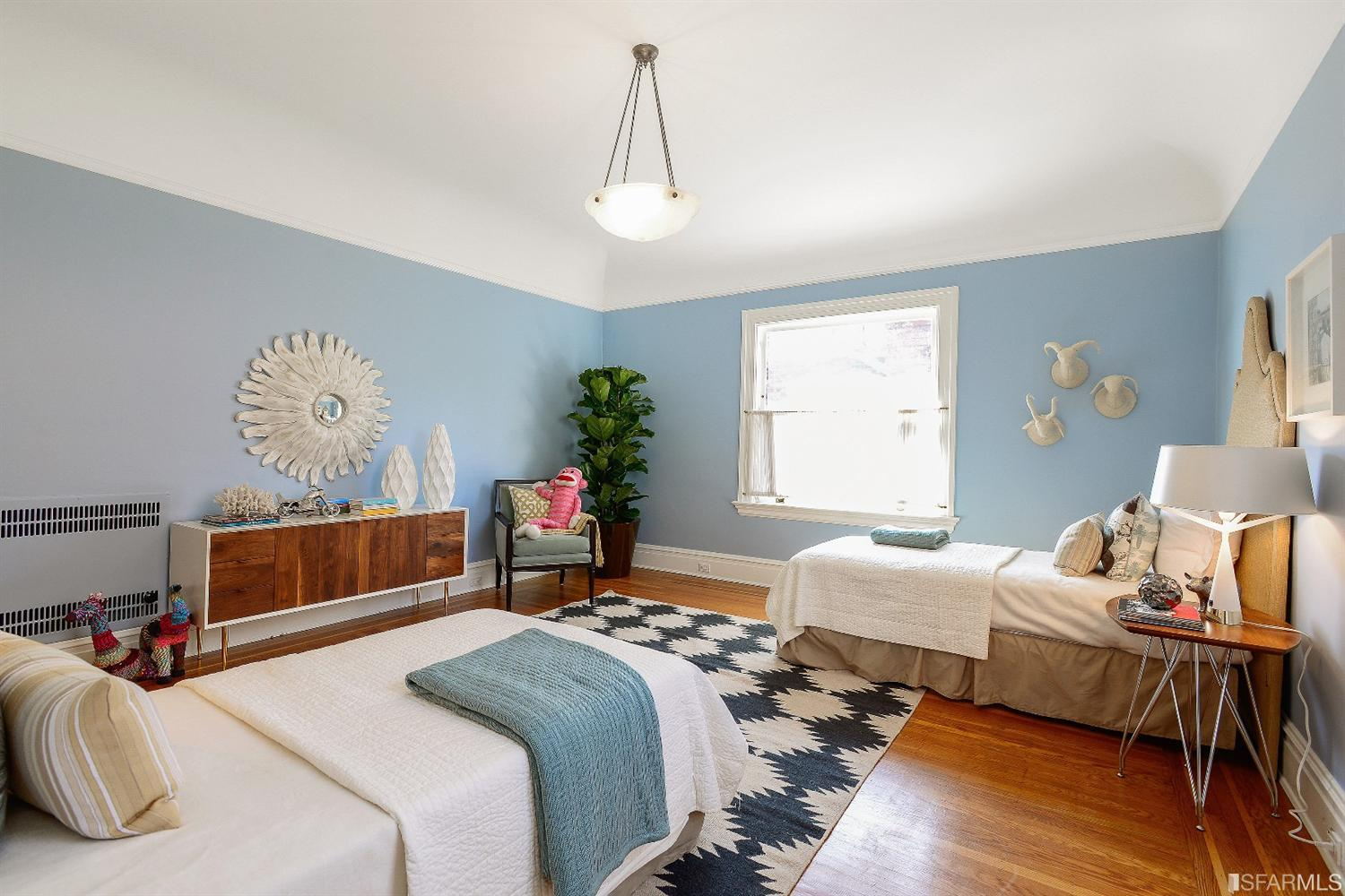 guest room ideas for thanksgiving - coldwell banker blue matter
