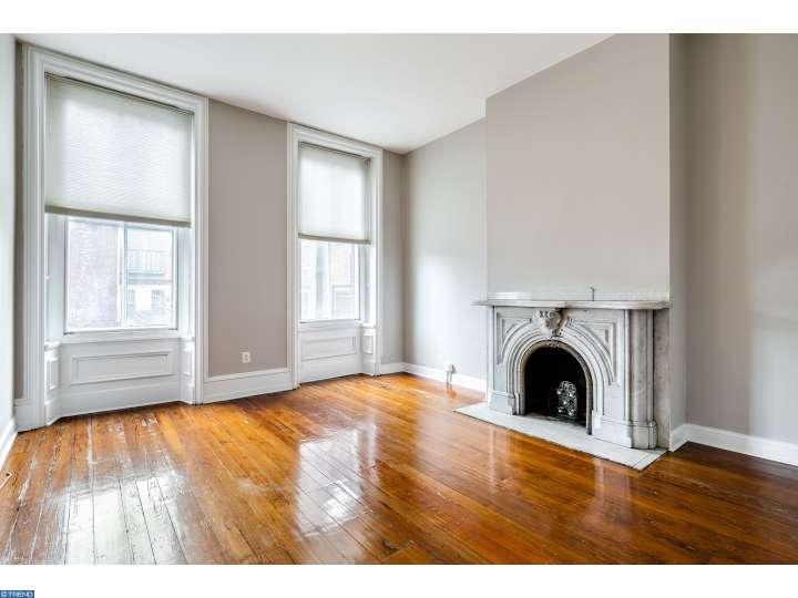 Philly Fireplaces to Keep You Warm All Winter | Philadelphia ...
