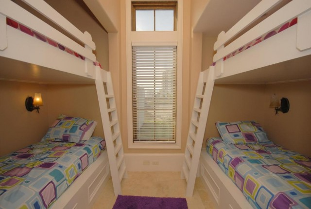 5 Bunk Bed Ideas For Double The Fun Coldwell Banker Blue
