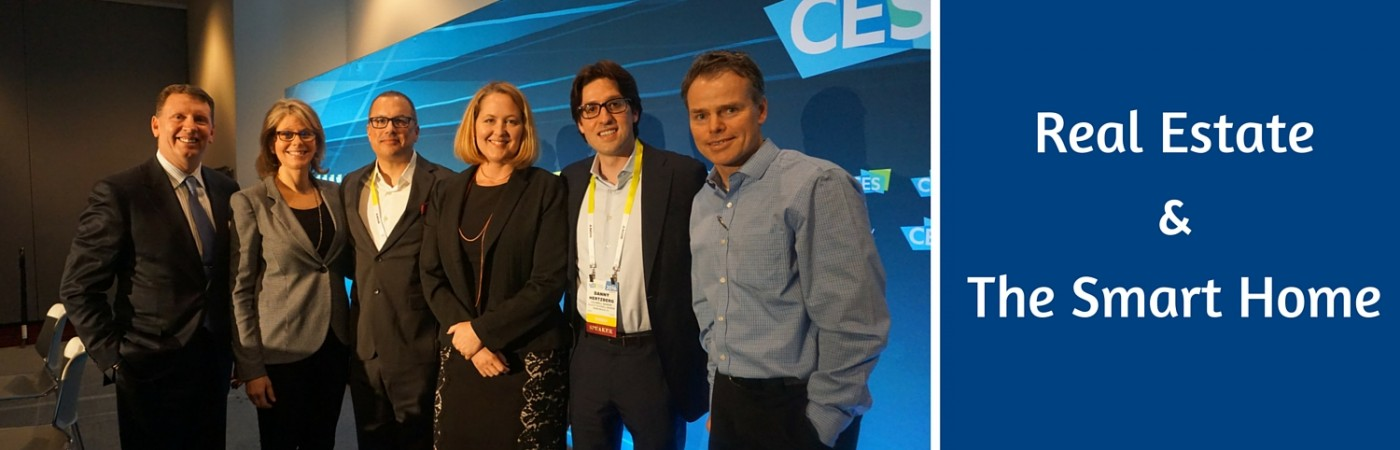 Defining the Smart Home at CES 2016