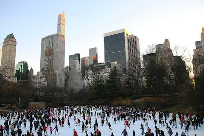 The best things to do this winter in new york new york for Top things to do in new york in december