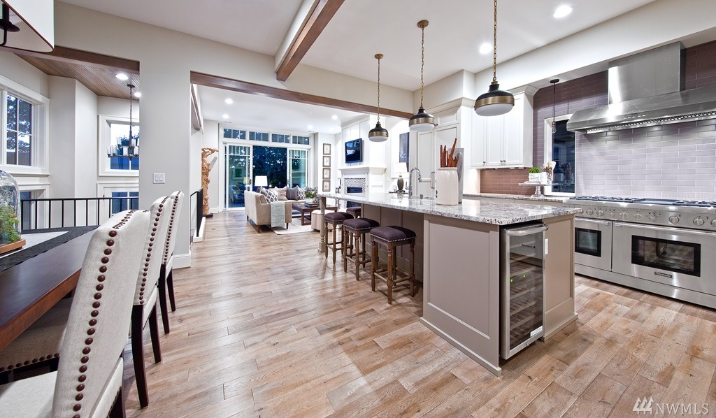 step one: how to plan your kitchen remodel - coldwell banker blue