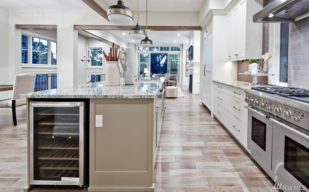 Step One How To Plan Your Kitchen Remodel Coldwell Banker Blue Matter