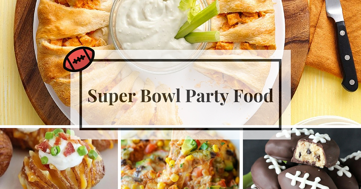 super bowl party food 16 crowd pleasing bowl foods coldwell banker 31187