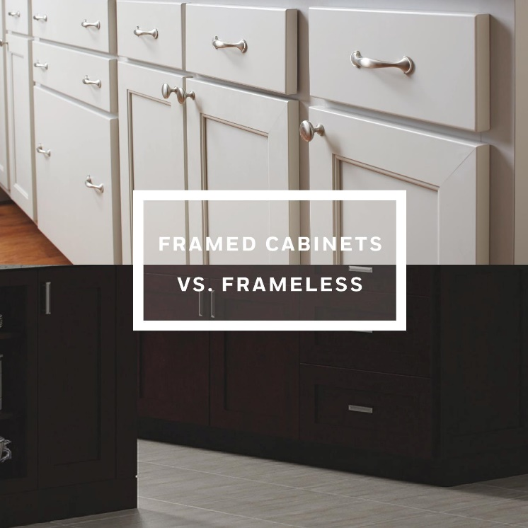 Rta Frameless Kitchen Cabinets: Step Four: Picking The Right Products For Your Kitchen