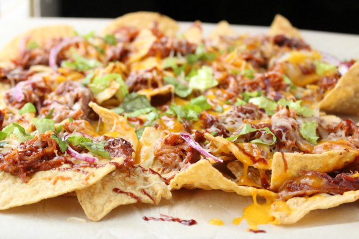 16 Crowd Pleasing Super Bowl Party Foods - Coldwell Banker Blue Matter