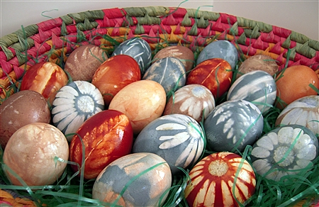 Easter Ideas: Coldwell Banker Haida Realty