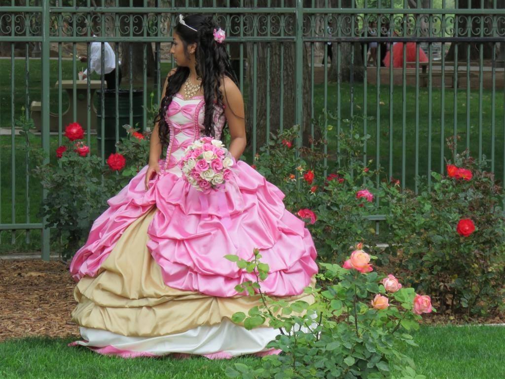 Rose Garden Fairmont Park