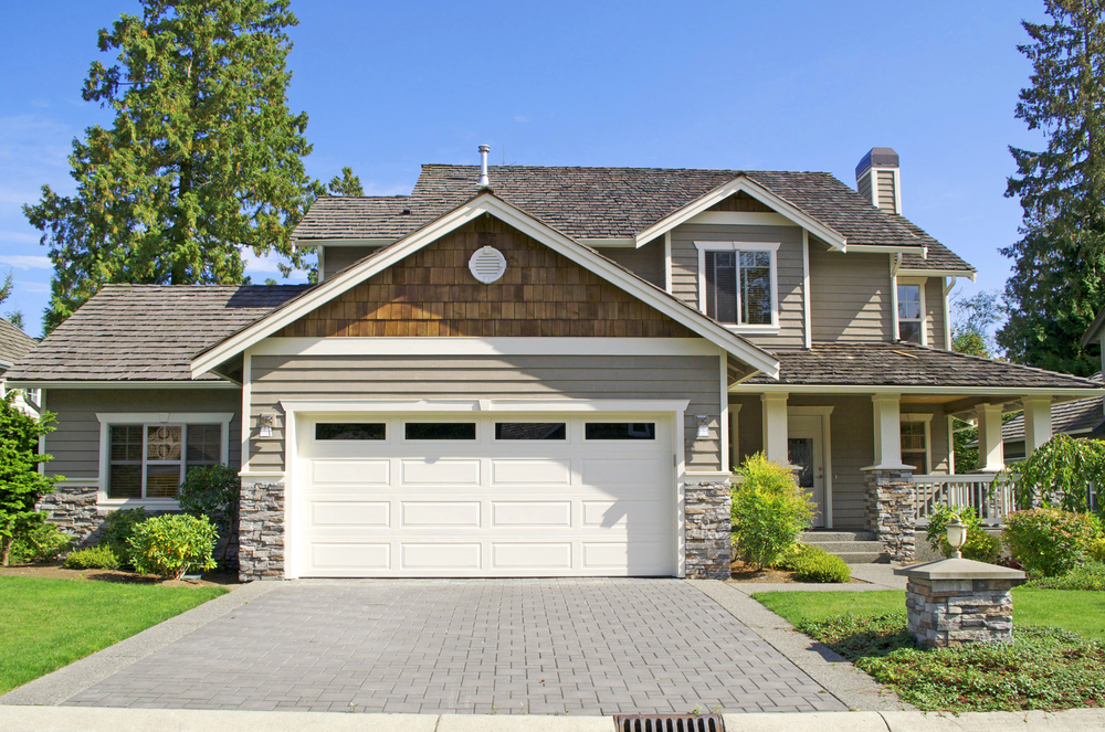 Everything You Need To Know About Buying A New Garage Door