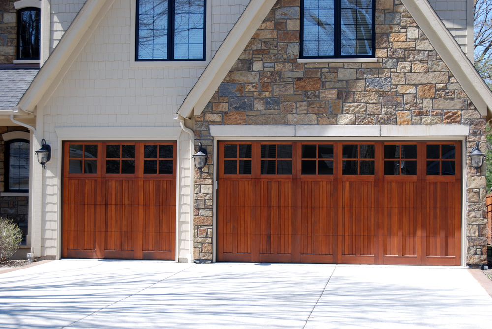 Everything You Need To Know About Buying A New Garage Door   Coldwell  Banker Paradise