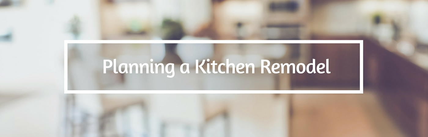 The Ultimate Guide To Planning A Kitchen Remodel Higgins Team - Kitchen remodel planning guide