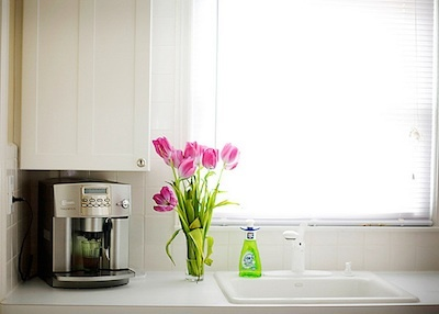 3 Simple and Refreshing Kitchen Renovations: Add New Counters