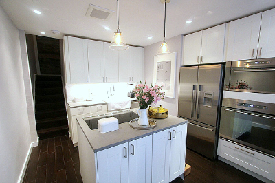 3 Simple and Refreshing Kitchen Renovations: Update Appliances