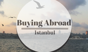 Buying Abroad