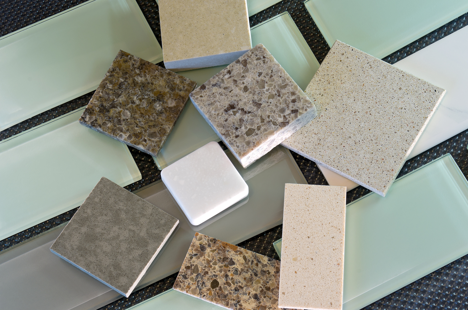 Mixing Materials: Why You Should Try It in Your Home