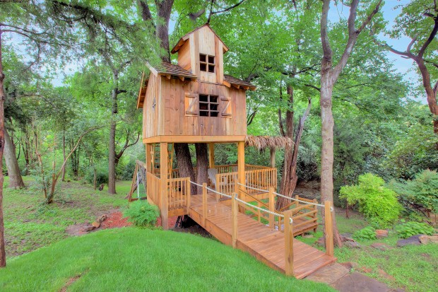 tree house_dallastx1