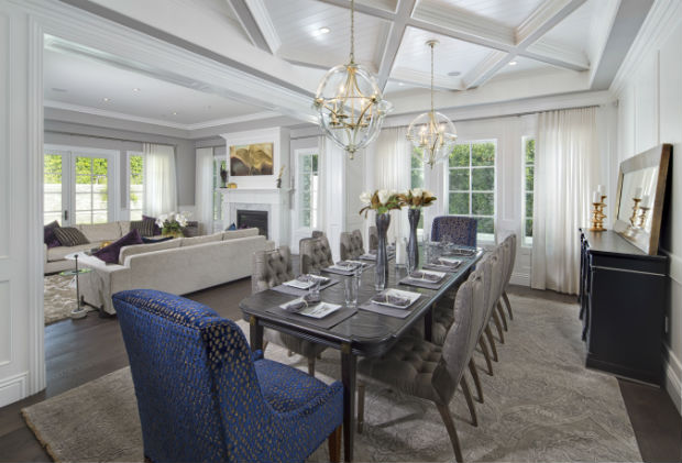 1630 Amalfi Dr, Pacific Palisades, CA listed by Arrik Weathers with Coldwell Banker Residential Brokerage