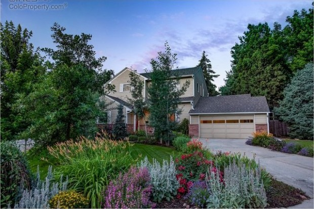 1838 Mariposa Ave, Boulder, CO listed by Karen Bernardi with Coldwell Banker Residential Brokerage