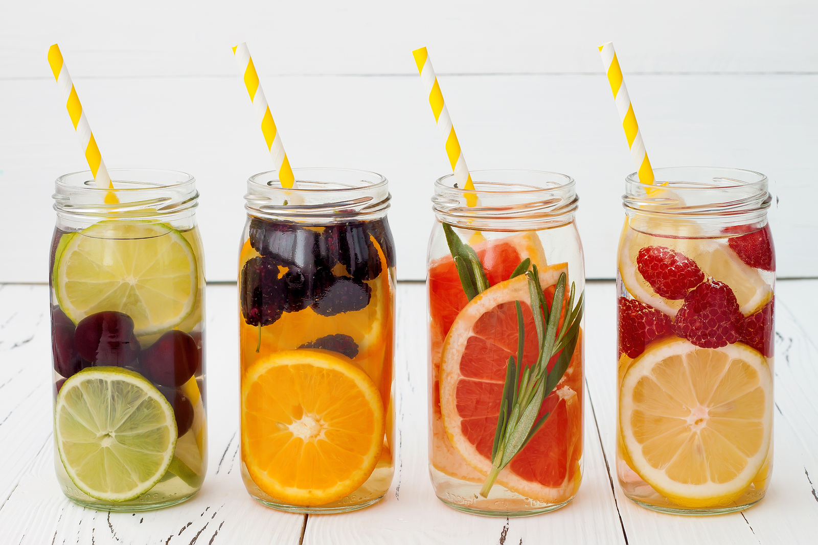 Entertaining Ideas to Try this Summer: Serve a Signature Drink