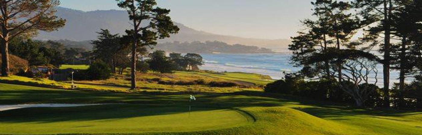 Summer Fridays: Golf Course Living