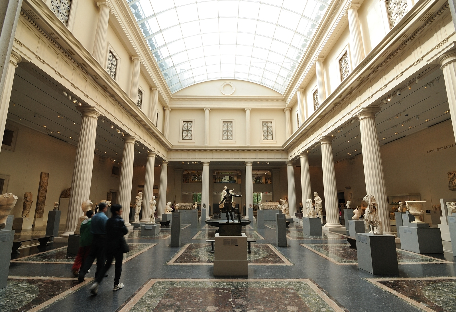 Best Ways to Spend Summer in New York: Cool Off at a Museum