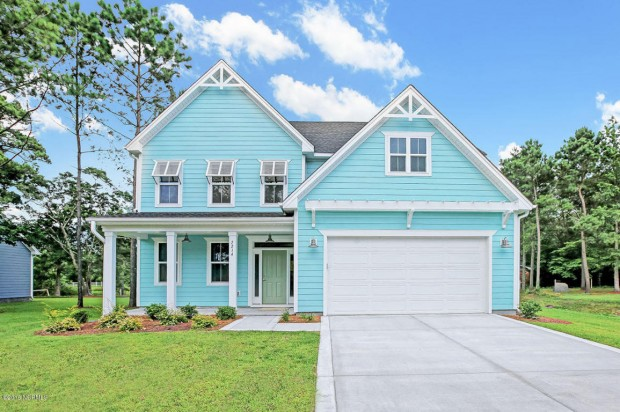 7214 Gregory Thorpe Lane, Wilmington, NC listed at $392,999 by Jason Gruner Team with Coldwell Banker Sea Coast Advantage