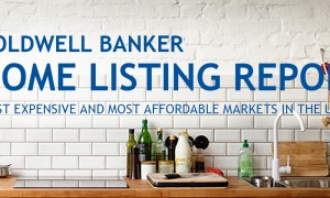 Coldwell Banker Home Listing Report