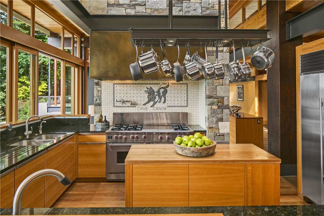 Drool-Worthy Kitchens for Thanksgiving