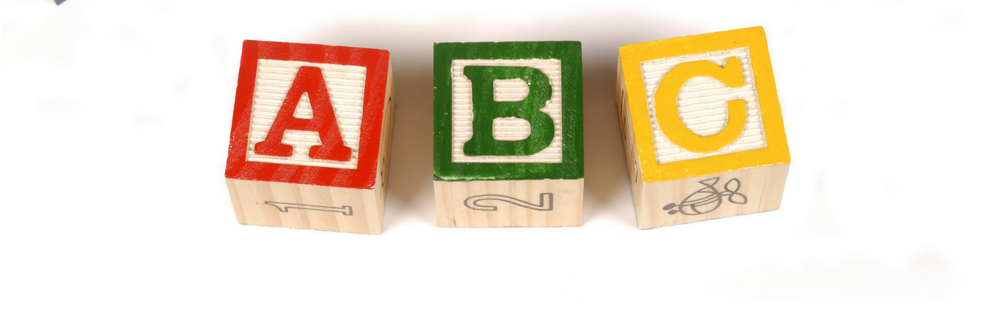 ABCs cover image