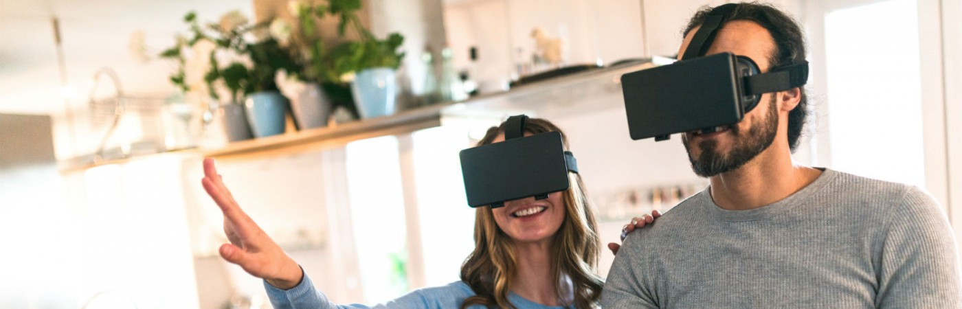 Why Virtual Reality May Sell Your Home For You