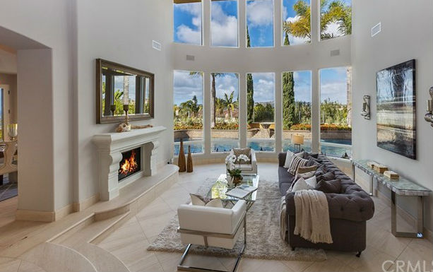 21 Old Ranch Road, Laguna Niguel, CA | Listed by: Elena Tetter, Coldwell Banker Residential Brokerage