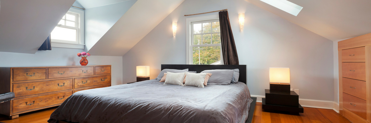 7 Awesome Attic Remodel Ideas To Renew Your Space