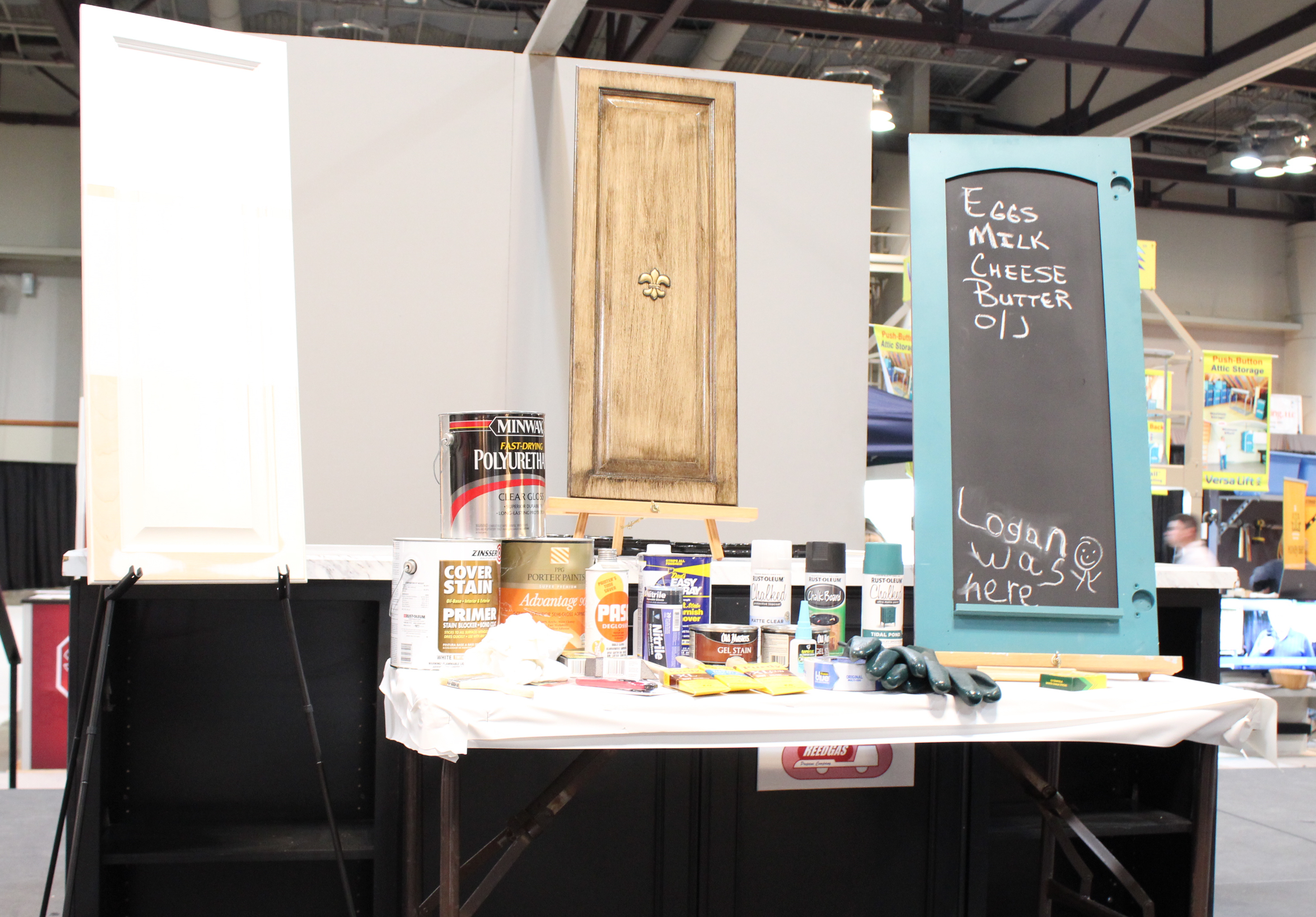 Acadiana Home And Design Show Lafayette La Coldwell