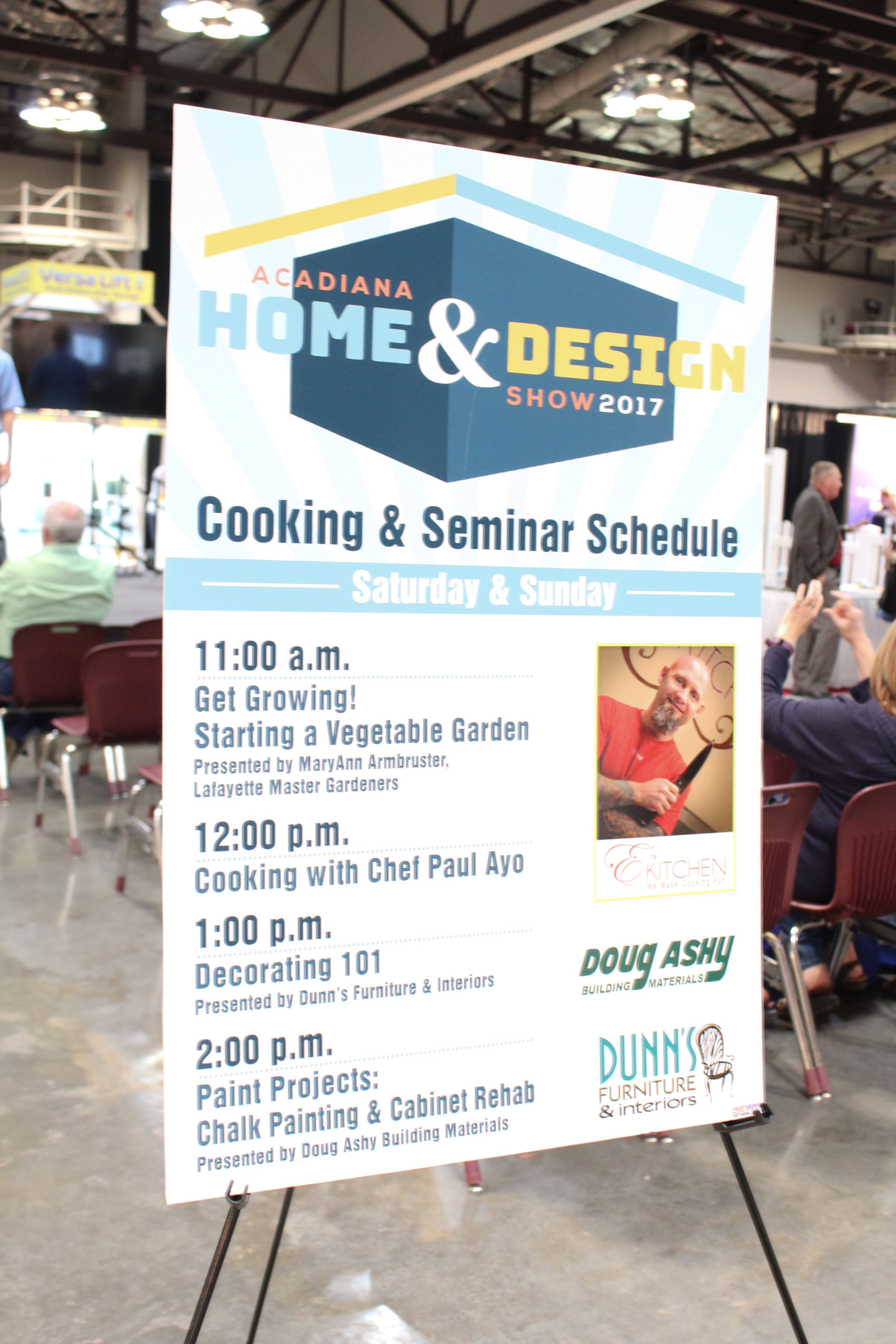 Acadiana Home and Design Show | Lafayette, LA | Coldwell Banker ...