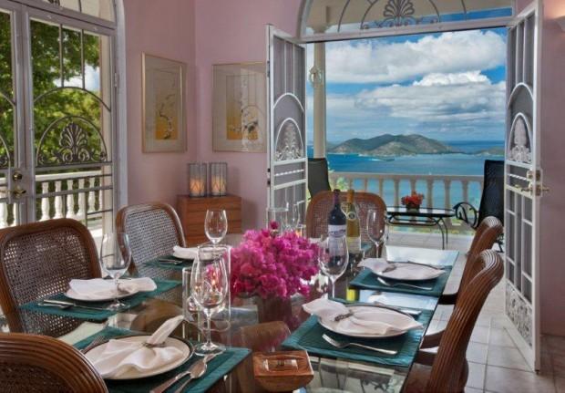 Alta Vista, Tortola, British Virgin Islands | Chris Smith | Coldwell Banker Real Estate, BVI