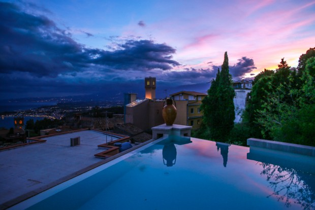 corso Umberto, Taormina, Italy | Marco Benanti | Coldwell Banker MB Luxury House