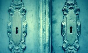 04.11 buy old house - antique doorknob