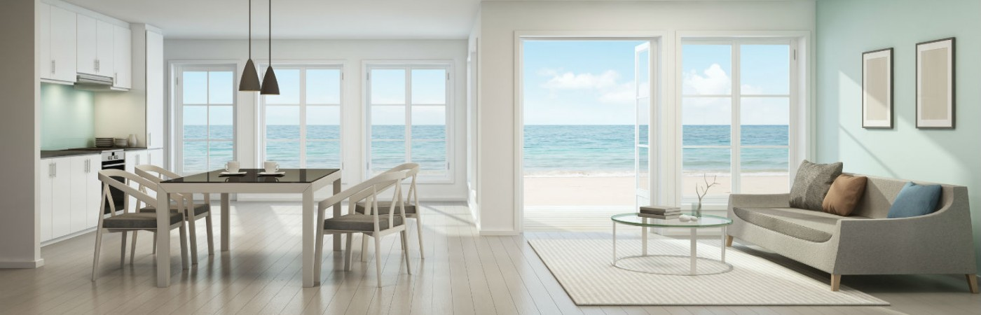 What to Consider Before Buying a Beach Home