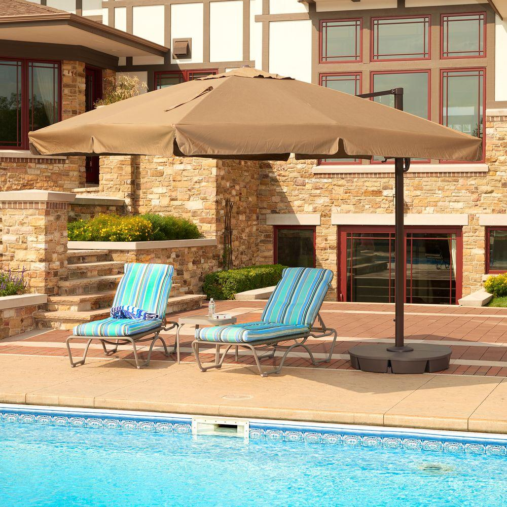 Which Of These Patio Umbrellas Is Right For Your Home?