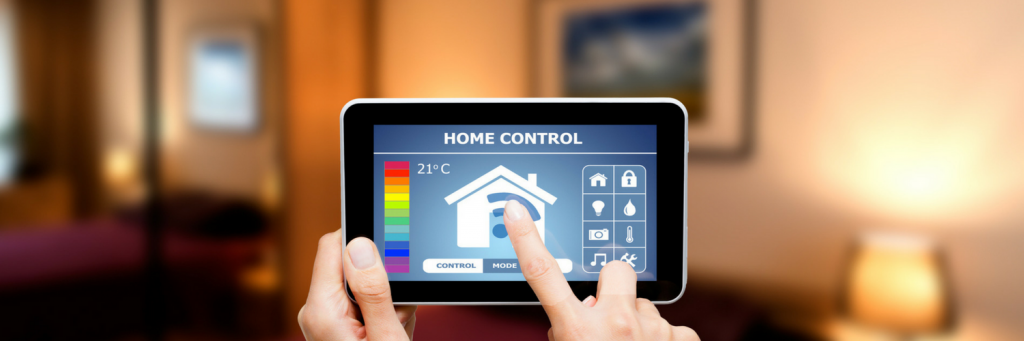 Smart Home Technology is Becoming an Integral Part of the Home Buying Checklist
