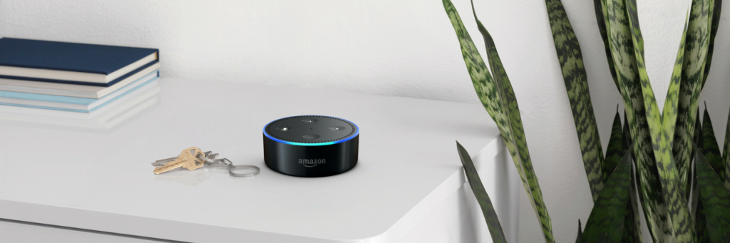 Coldwell Banker Real Estate Gets Vocal – Announcing Our First Amazon Alexa Skill