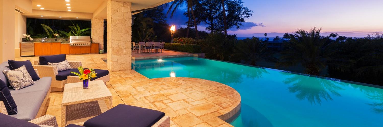 summer fridays beautiful pools. Black Bedroom Furniture Sets. Home Design Ideas