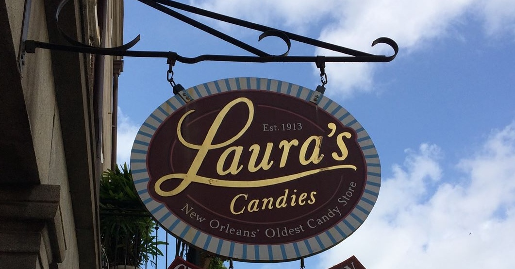 Laura's on Chartres