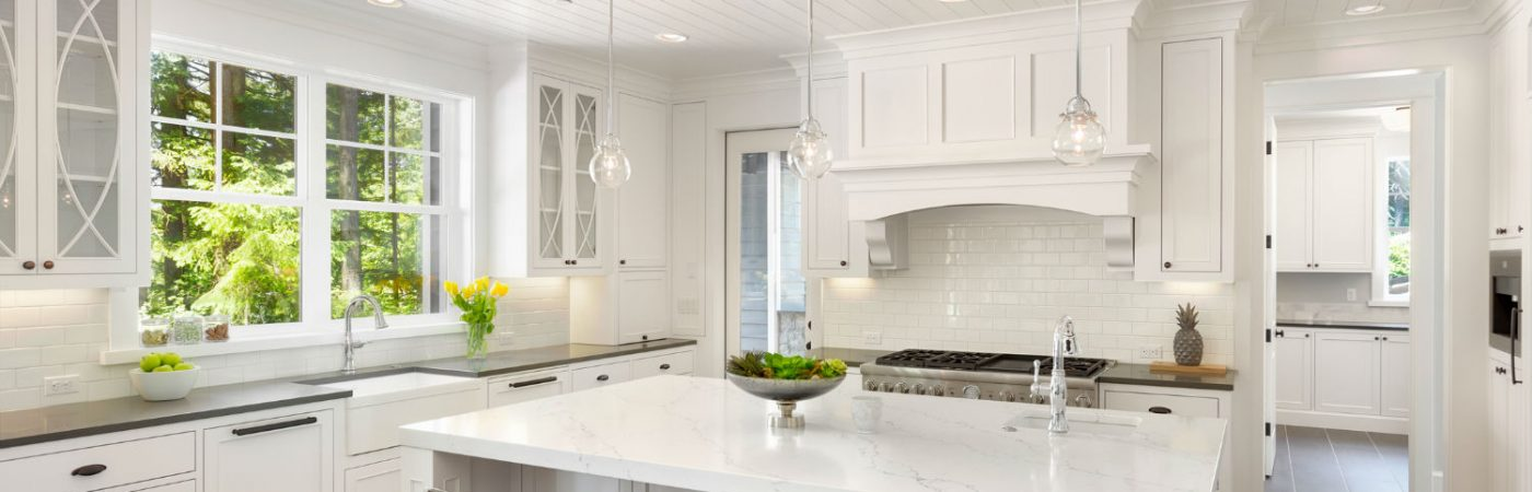 8 Ways to Create a Warm and Welcoming White Kitchen ...