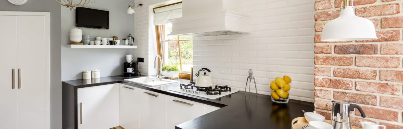 How to Keep a Small Kitchen Organized